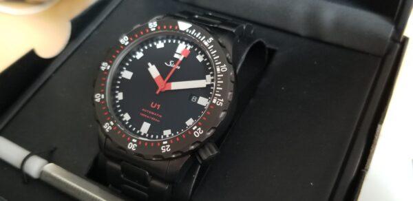 Sinn Diving Watch U1 S
