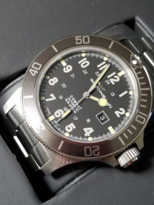 GLYCINE Combat SUB GL0095