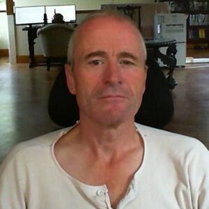 Ian Ralston