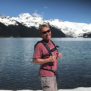Jim Andersen Owner Equip Training