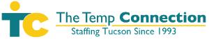 The Temp Connection Tucson Arizona a Desert Angels Sponsor