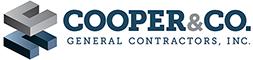 Cooper & Co. General Contractors Logo