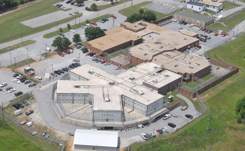 Walton County Detention Center
