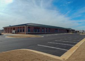GDOT District 6 Admin Building   Cooper & Company General Contractors