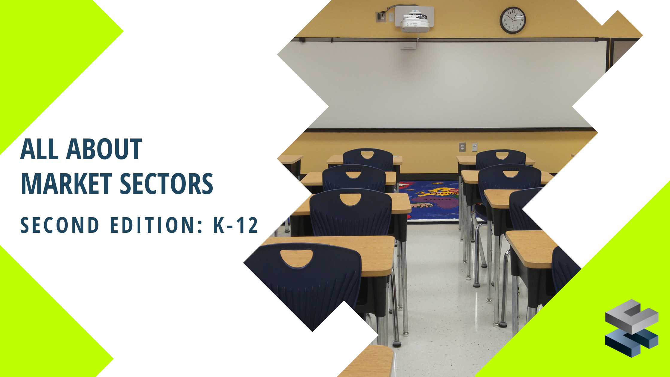 All About Market Sectors- K-12 Education