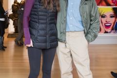 Allison Brant, Jonathan Horowitz
