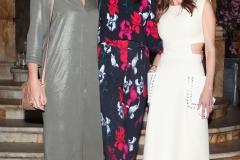 Casey Fremont Crowe, Carolyn Angel, Michelle Hellman Cohen