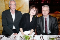 Bill Miller, Marilyn Minter, Carroll Dunham