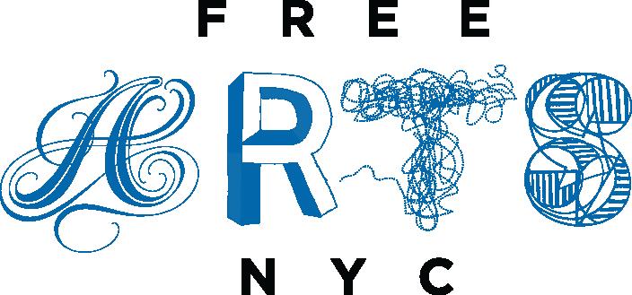 Free Arts NYC - Home