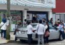 """Colectivos de personas desaparecidas acusan """"infiltrados"""" del Gobierno en Comisión de Víctimas"""