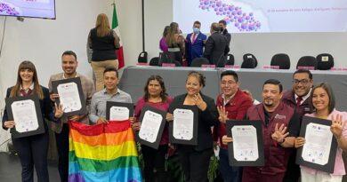 Juan Javier Gómez Cazarín reconoce los derechos políticos de las veracruzanas