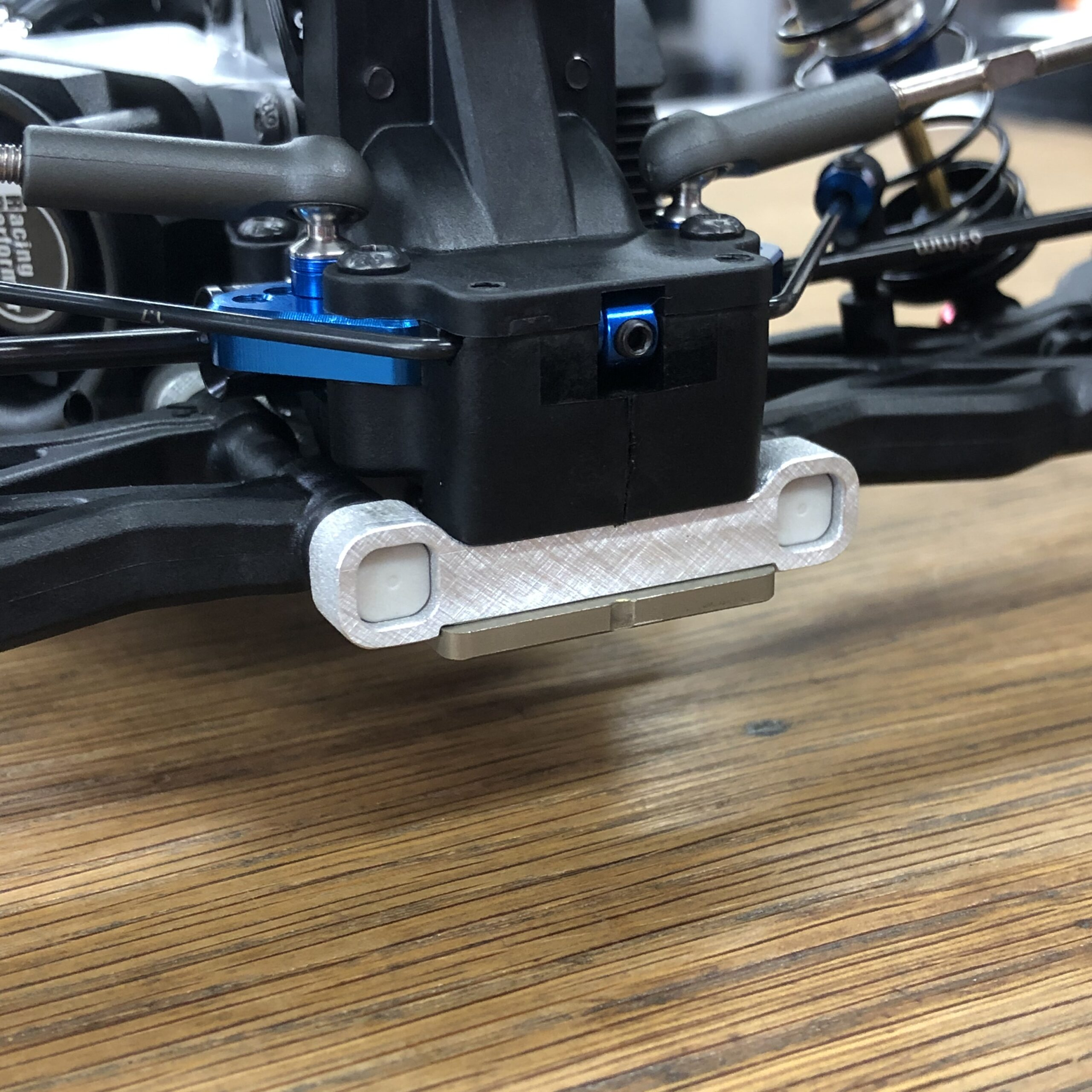 Making Stuff pt. 4 – Rear Pivots