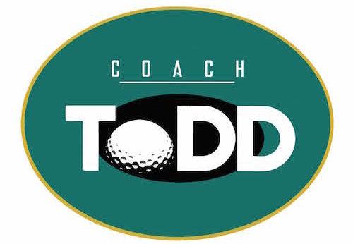 Coach Todd Golf Lessons in Albuquerque