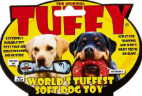 Tuffy Dog Toys