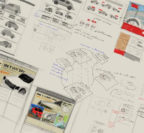 hyundai.com: Innovation Driving