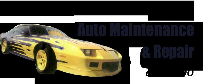 Peterborough Auto Maintenance & Repair