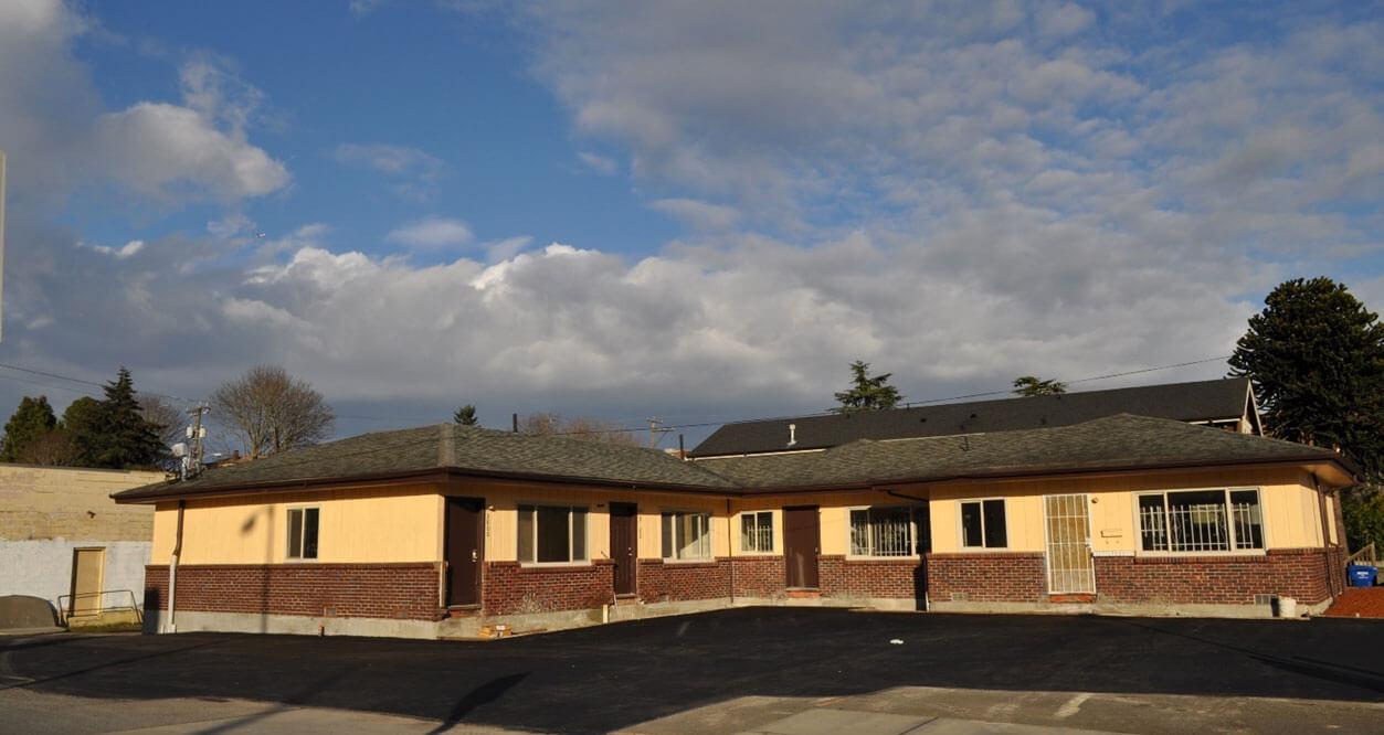 3800 S Eddy St Seattle