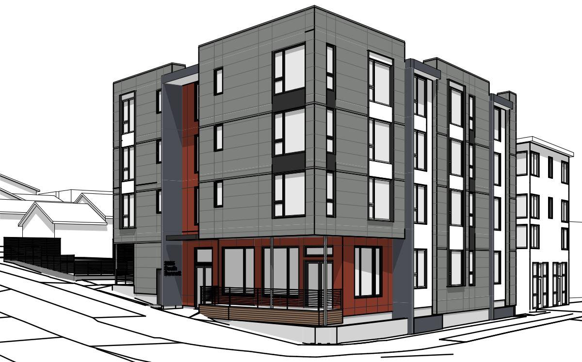 3505 S Bennett St, Seattle, WA