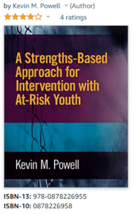 Read about a strengths-base approach by Kevin Powell.