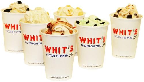 whitties