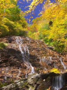 High Falls (Beech Creek)