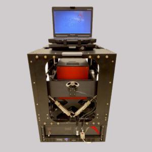 SEA III Marine Gravity System