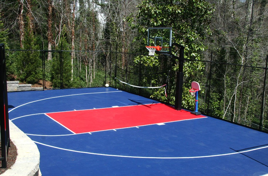 Athletic Courts2