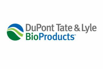 DuPont Tate & Lyle Bio Products logo