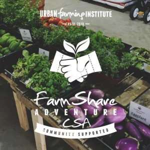 UFI FarmShare Adventure CSA