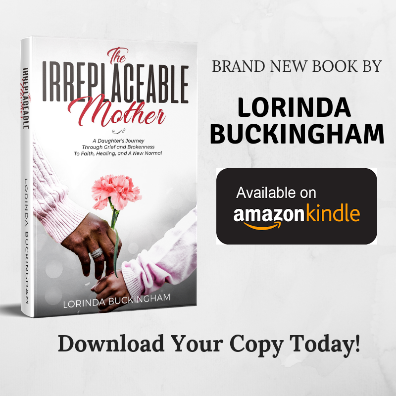 New Release: 'The Irreplaceable Mother' Now Available On Amazon!