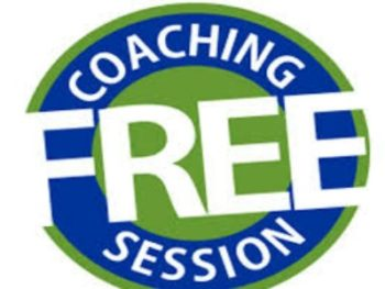 Free Coaching Session
