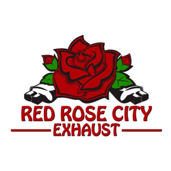 Red Rose City Exhaust