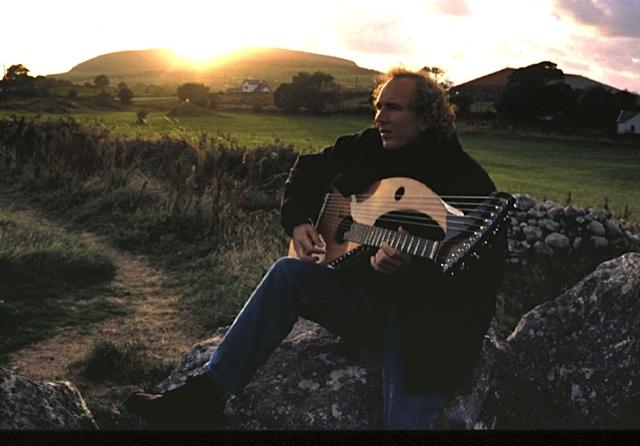 John at Carrowmore Light