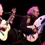 Mason Williams and John Doan in Concert - Photo by Jeanne Galarneau