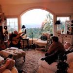 Living Room Concert with John Doan.