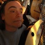 john doan harp guitar retreat gerry contemplates his lesson