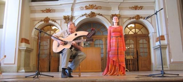 Lviv J & Alla Concert