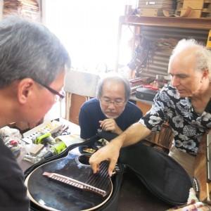 16. Jeffery Yong and John Doan