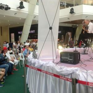 19. Penang, Malaysia Concert Tinh John Doan
