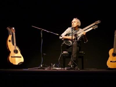 John Doan in Concert in Kuala Lumpur, Malaysia