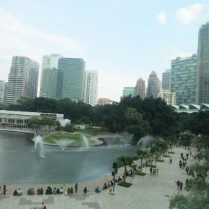 3. Downtown  Kuala  Lumpur