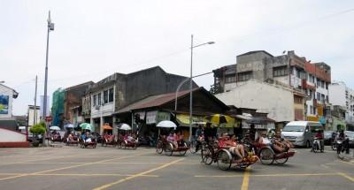 3.  Penang, Malaysia John Doan