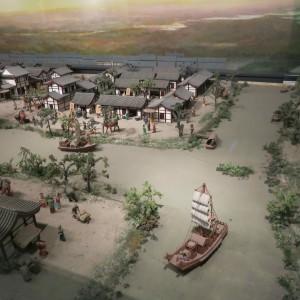6. Xi'an 1000 AD