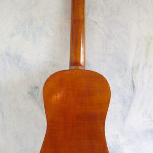 Baroque Guitar Michelutti 8