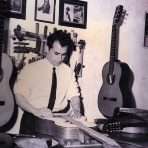 Vincenzo De Boni1950's