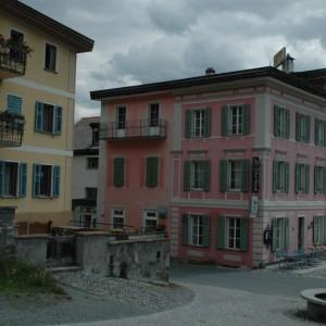 Lavin, Switzerland