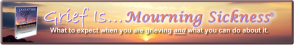 Grief Is Mourning Sickness with Jan Luther, EFT Founding Master