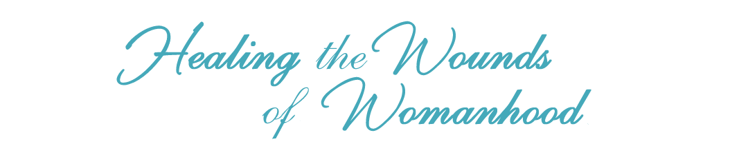 Healing the Wounds of Womanhood with Jan Luther, EFT Founding Master