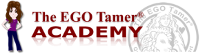 The EGO Tamer Academy with Jan Luther, EFT Founding Master