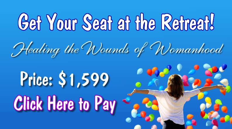 Healing the Wounds of Womanhood Purchase